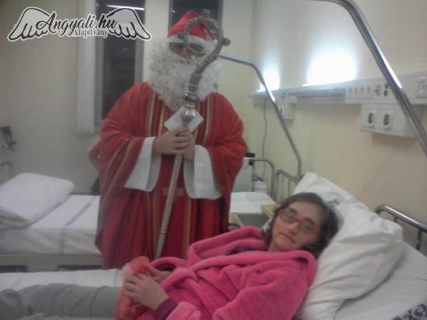 SOS Karácsonyi segítség kérés!