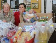 A MÁTRIX Közhasznú Alapítvány jóvoltából Szegedről indult ruha és élelmiszersegély Kemecsére