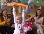 Lufis hétfő és bohócdoktorok a kecskeméti kórházban