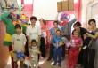 A boldog gyermek hamarabb gyógyul - Karitáció Alapítvány Bohócdoktorok!