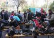 Cipőt osztottunk rászoruló embertársainknak ingyenesen