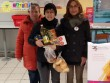 Élelmiszerrel segítettük a Máltai Szeretetszolgálat jótékonysági programját