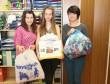 Gyerekekkel a jótékonysági kupakgyűjtés sikeréért