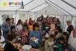 Élelmiszerosztás - a szegénység visszaszorításáért küzdünk