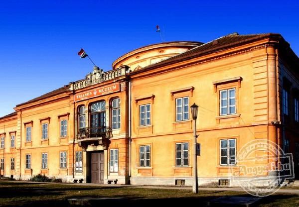 Trianon Múzeum Alapítvány - Kulturális tevékenység