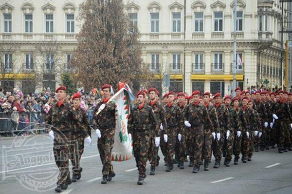 Magyar Nemzetőrök Országos Szövetsége - Közrend