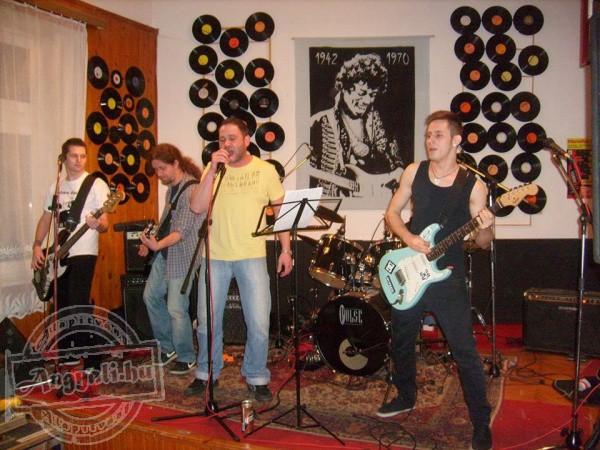 Orosházi Rock És Blues Egyesület - Kulturális tevékenység