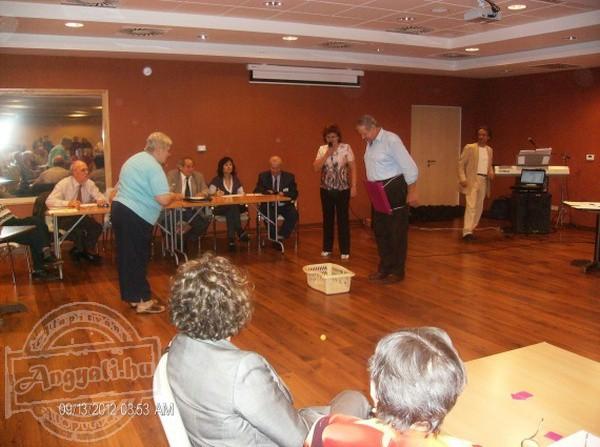 Debreceni ILCO Egyesület - Érdekvédelem, rehabilitáció
