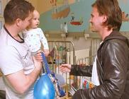 Gyermekkor Alapítvány - Egészségügyi intézmény és betegeinek támogatása