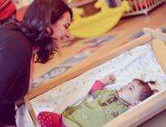 A Tunyogi Erzsébet Gyógyító Játszóház Alapítvány a Halmozottan Sérült Gyermekekért - Sérült gyermekek fejlesztése