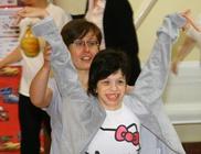 Magyar Williams Szindróma Társaság - A betegek és családjaik támogatása