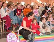 LURKÓ ALAPÍTVÁNY Győri Kórház Gyermekosztályért - Beteg gyermekek támogatása