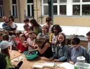 Joint Magyarország / Magyarországi Zsidó Szociális Segély Alapítvány - Családok támogatása, kultúra megőrzése