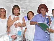Szent Imre Kórház Fejlesztési Alapítvány - Egészségügyi intézményt támogató szervezet