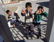 Kék Vonal Gyermekkrízis Alapítvány - Gyermekmentés