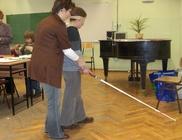 Magyar Vakok és Gyengénlátók Országos Szövetsége Békés Megyei Szervezete