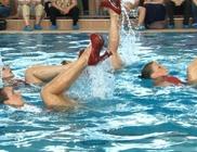 Kaposvári Atlétikai Club -Sport tevékenység