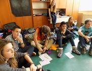 ZABHEGYEZŐ Gyerekanimátorok Egyesülete - Fejlesztés, oktatás