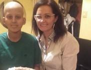 Gergely Alexandra Emlékdíj Alapítvány - Beteg gyermekek támogatása
