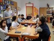 Gyermekek Háza Alapítvány - Pedagógiai munka támogatása