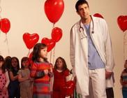Szívbeteg Gyermekek Védelmében Alapítvány - Gyermekmentés