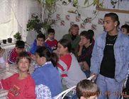 Lurkó Gyermekvédelmi Egyesület