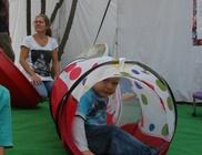 Első Lépések Kora Gyermekkori Intervenciós Alapítvány - Fejlesztés, terápia