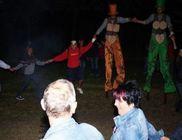 Bárka Színpad és Műhely Kulturális Egyesület - Szabadidős programok, egészséges életmód, prevenció
