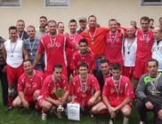 Kávás Községi Sportegyesület - Sport, mozgás
