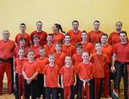 Dél-Pesti Dragonteam Kickbox És Szabadidősport Egyesület - Sport, szabadidő
