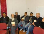Boldog Ceferino Alapítvány - Hátrányos helyzet elleni küzdelem