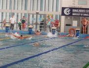 Ússz, Hogy Utolérjenek! Közhasznú Egyesület - Sport, egészséges életmód