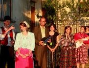 Regös Alapítvány - Kulturális tevékenység