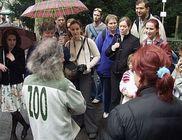 Alapítvány a Budapesti Állatkertért - Állatkert fenntartásának támogatása