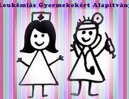 Leukémiás Gyermekekért Alapítvány - Beteg gyermekek támogatása