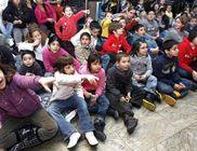 Nemzetközi Gyermekmentő Szolgálat Magyar Egyesület - Gyermekmentés