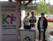 Kézenfogva Alapítvány - Fogyatékkal élők életminőségének javítása