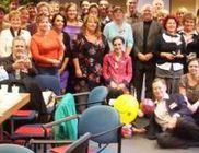 Csodalámpa Óhaj-Sóhaj Kívánságteljesítő Alapítvány - Súlyos beteg gyermekek kívánságainak teljesítése