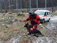 Kutyákkal az Életért Alapítvány - Mentőkutyák kiképzése, támogatása