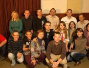 Gyömrői Ifjúsági Kör Egyesület - Szabadidős tevéeknység