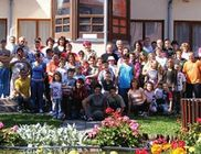 Kosztyu Ádám Emlékére a Leukémiás, Daganatos és Zemplén Fogyatékos Gyermekeiért Alapítvány - Gyermekmentés