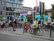 Magyar Kerékpáros Érdekvédelmi, Szabadidősport És Turisztikai Szolg. Klub - Érdekvédelem, Szabadidős tevékenység