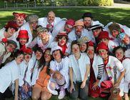 Piros Orr Bohócdoktorok Alapítvány - Élményterápia