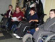 Mozgássérült Emberek Önálló Élet Egyesülete - Rehabilitáció, ismeretterjesztés