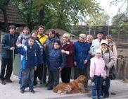 Buda-környéki Látássérültek Közhasznú Egyesülete - Látássérültek támogatása