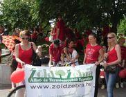 Zöld Zebra Állat- és Természetvédő Egyesület - Állatvédelem, természetvédelem