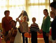 Alpokalja A Daganatos Gyermekekért Közhasznú Alapítvány - Szociális tevékenység, rehabilitáció, oktatás