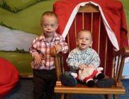 Down Egyesület - Down szindrómás gyermekek és családjaik támogatása