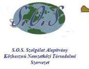 S.O.S. Szolgálat Alapítvány - Gyermekmentés