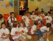 Gyermekek Varázshegye Alapítvány - Beteg gyermekek életkörülményeinek javítása